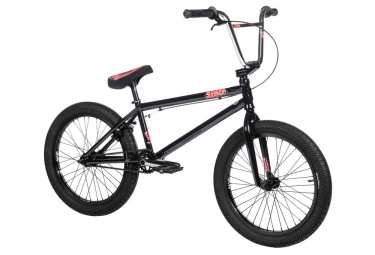 bmx freestyle subrosa salvador xl 21 noir