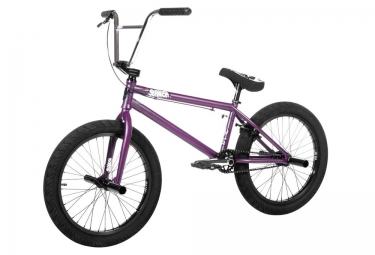 bmx freestyle subrosa salvador kobza 20 5 or