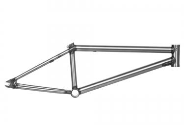 cadre bmx fiend garrett reynolds v2 flat clear
