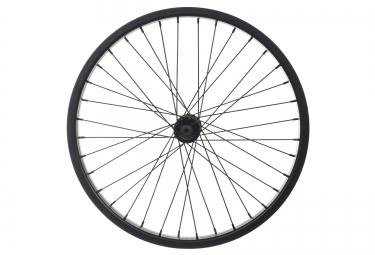 roue avant fiend process noir