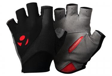 bontrager paire de gants rxl noir