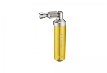 lezyne gonfleur co2 alloy drive 16gr or