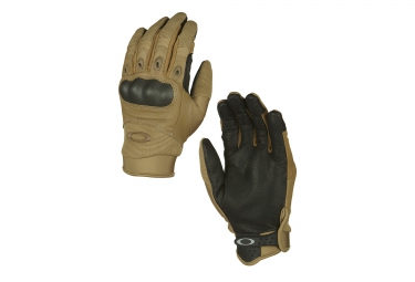 gants oakley factory pilot vert