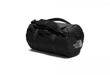 sac de sport the north face duffel base camp noir 50l s