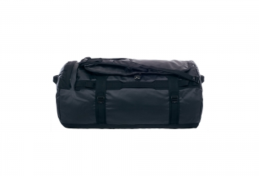 sac de sport the north face duffel base camp 95l noir l