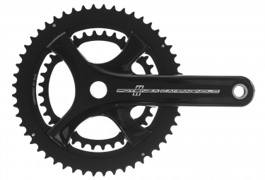 pedalier campagnolo potenza 36 52 11 vitesses noir