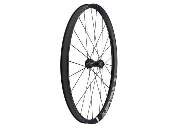roue avant sram roam 60 27 5 15x100 20x110 mm noir