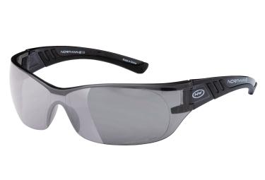 paire de lunettes northwave space noir
