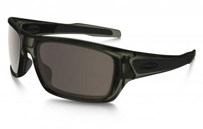lunettes oakley turbine vert gris ref oo9263 19