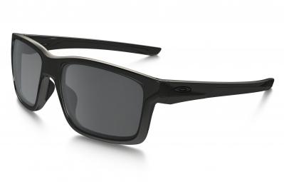 lunettes oakley mainlink noir noir iridium ref oo9264 02