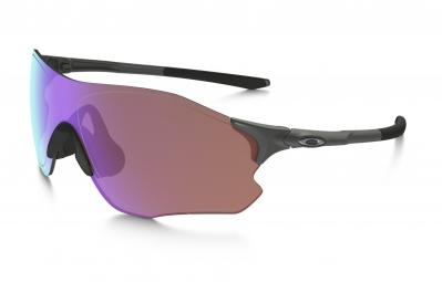 lunettes oakley evzero path gris violet prizm golf ref oo9308 05