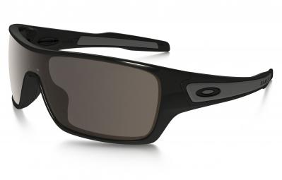 lunettes oakley turbine rotor noir gris ref oo9307 01