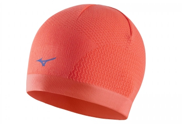 bonnet mizuno breath thermo rose