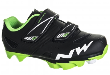 chaussures vtt northwave hammer srs noir
