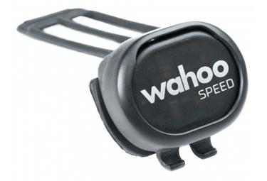 capteur de vitesse rpm wahoo fitness bt ant