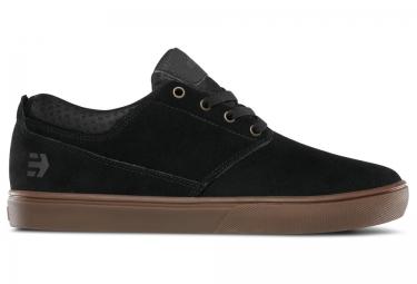 paire de chaussures bmx etnies jameson mt noir gum