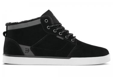 chaussures bmx etnies jefferson mid noir blanc