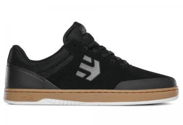 paire de chaussures bmx etnies marana noir blanc