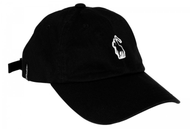 casquette shadow crowlo polo dad noir