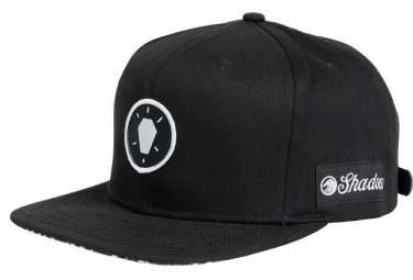 casquette shadow static strap back noir