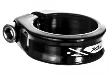 collier de selle xlc pc b01 31 8mm noir