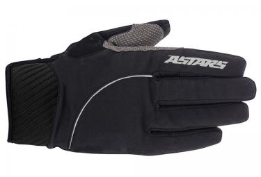 gants alpinestars nimbus noir