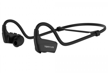 casque sans fil bluetooth tomtom sports