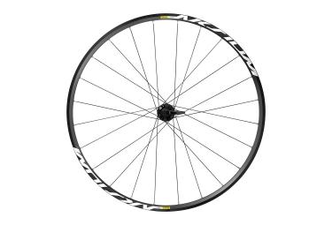 roue arriere mavic 2017 aksium disc centerlock shimano sram axer 9x135mm