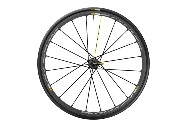 roue arriere mavic 2017 ksyrium pro exalith campagnolo yksion pro 25mm