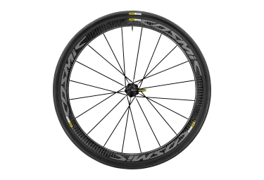 roue arriere mavic 2017 cosmic pro carbon exalith campagnolo yksion pro 25mm