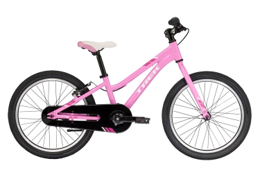 velo enfant 20 trek precaliber 20 ss girls rose 2016