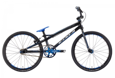 bmx race chase edge junior 18 75 noir bleu 2017