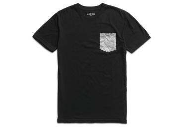 t shirt etnies finnsel town noir