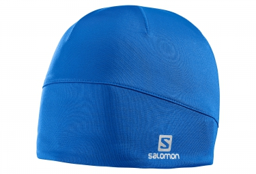 bonnets salomon active bleu