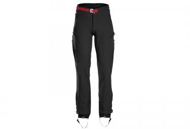pantalon bontrager omw softshell