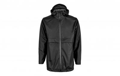 veste impermeable rains thermal collection free noir