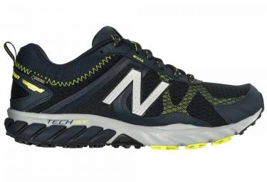new balance trail 610 v5 noir jaune
