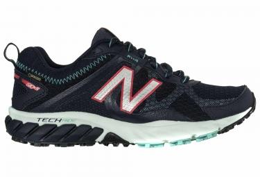new balance trail 610 v5 femme noir bleu
