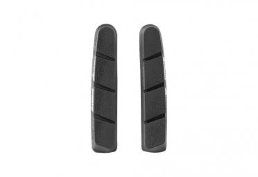 x2 cartouches de patins de freins mavic pour shimano sram sur roues exalith 2