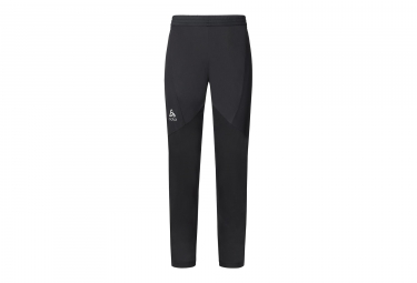 pantalon coupe vent odlo zeroweight logic noir