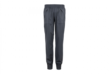 pantalon impermeable rains trail bleu
