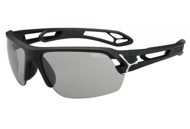 cebe paire de lunettes s track m noir vario perfo af