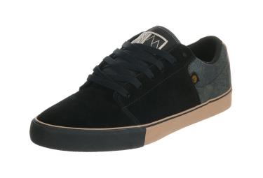 chaussures animal evolution noir
