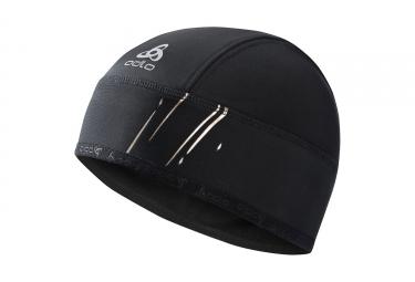 bonnet odlo running reflective noir