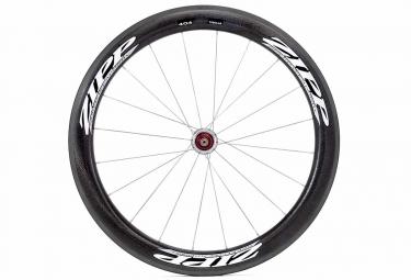 zipp roue arriere 404 carbone a pneu 700c firecrest campagnolo 58mm