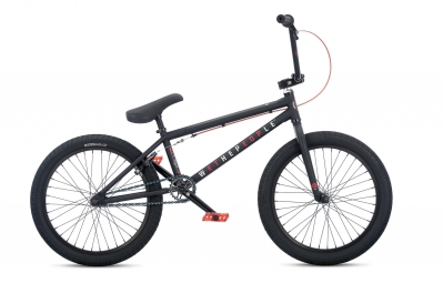 bmx freestyle wethepeople nova 20 noir 2017
