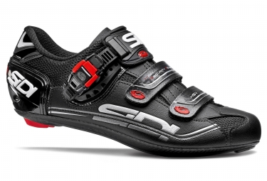 chaussures route sidi genius 7 noir 2017