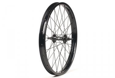 roue avant salt valon noir