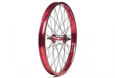 roue avant salt valon rouge