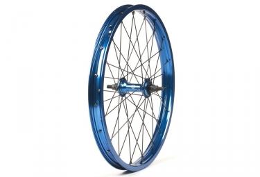 roue avant salt valon bleu